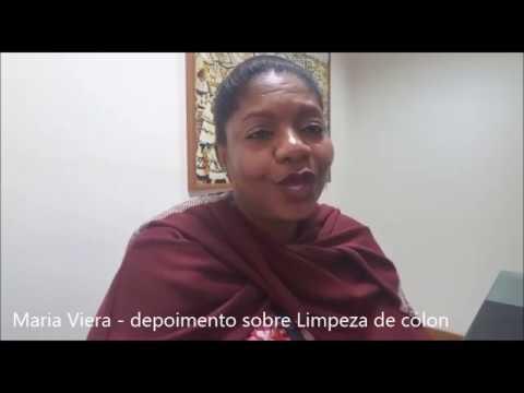 Depoimento de Maria Vieira