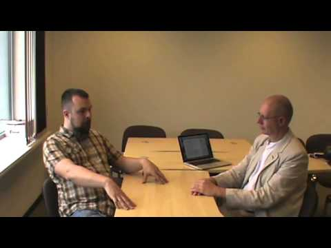 Russia Tour 2014 : interview with Tim Kirby and visiting Russia Today, Moscow