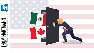2018-01-18-23-00.Democrats-Could-Side-With-Donald-Trump-On-NAFTA-w-Guest-Lori-Wallach-