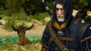 Ведьмак 3: Дикая Охота (Крочь и Вино) Арондит