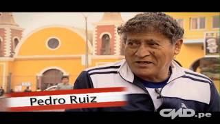 Perú campeón de América en 1975