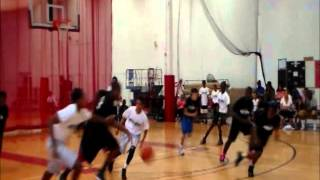 Joshua Brown Highlights 9th Grader 5