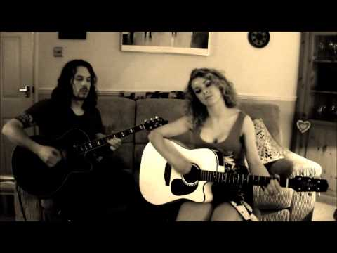 Nothing Else Matters - Metallica (Cover) By Smokin Aces Acoustic Duo