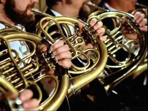 "Mahler Symphony no. 7 ""Song of the Night"" - Vienna Philharmonic Orchestra - Leonard Bernstein"