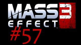 Mass Effect 3 PC Walkthrough with Commentary Part 57 - Extermination (Playthrough/Gameplay)