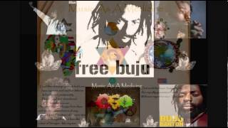 Sizzla - FREE BUJU BANTON - (Ft.  Khari Kill & Junior Boogie)