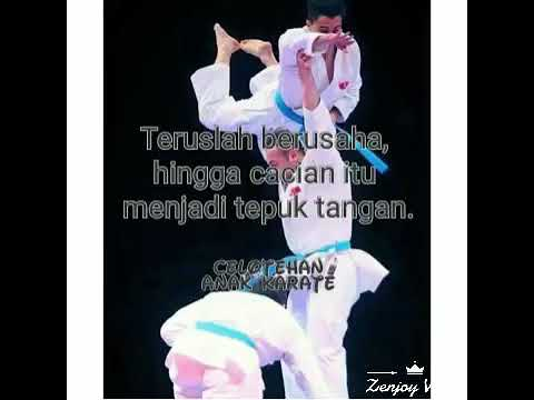 26 Kata Kata Mutiara Taekwondo Kata Bijak 2020