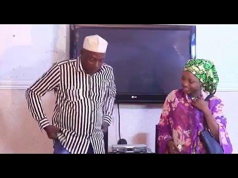 Download MIJIN YARINYA sabon shiri (Hausa Songs / Hausa Films)