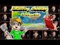 The Lion King's TIMON & PUMBAA Theme - Saturday Morning Acapella (Wild Adventures)