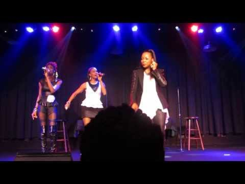 Dont Go from Born To Sing !!!!!  En Vogue