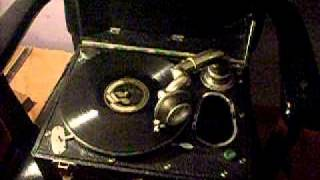 1909 THE LARKS FESTIVAL - Columbia record A806