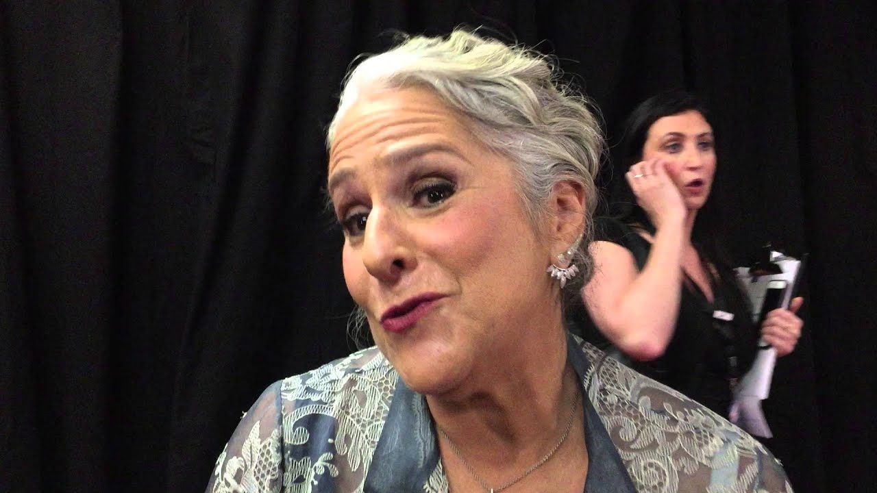 marta kauffman interview