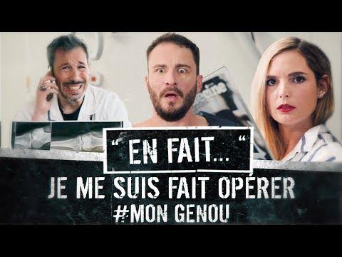 QUAND tu as PEUR de L'HÔPITAL... (Léa Camilleri - Vincent Scalera - Julien Ménielle) EN FAIT #17