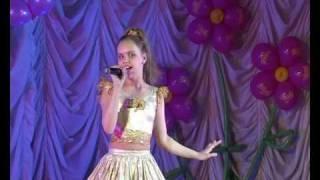 65 Виноградова Дарья, Одинцово МО - Лев и Брадобрей(VII Международный фестиваль-конкурс детской песни