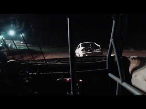 Elliott Vining #49 Sumter Speedway Extreme 4 Main 11/10/18 (Part One)