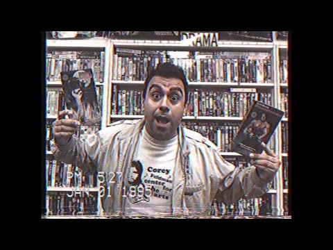 CineStalkin' Video Stores!!