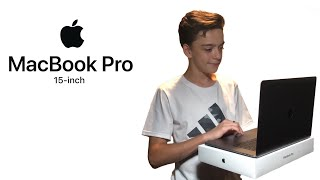MacBook Pro 15 inch 2019 Review