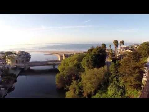 Our pal Phil shot this with stunning video with his Phantom 2 Drone. The H3-3D gimbal (the gizmo that holds the camera) kept it so stable, he did no extra stabilization in editing! That Phantom 2 is a...