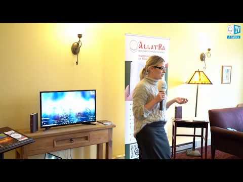 """AllatRa"" Book Presentation"