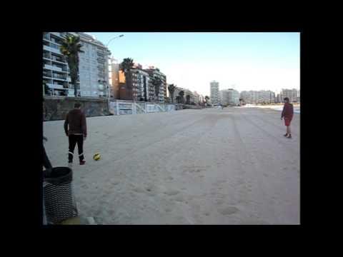 Montevideo life post BA