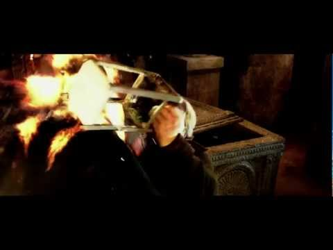 Dracula 3D di Dario Argento   Trailer