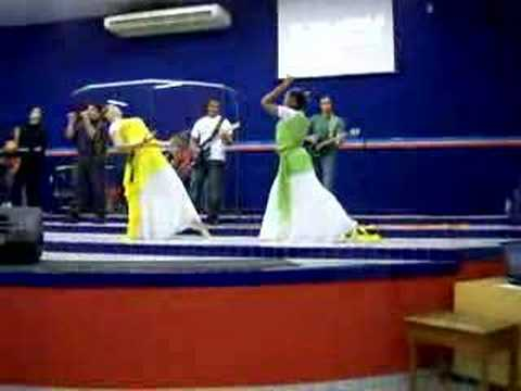Ministério de Dança Manaus Moderna