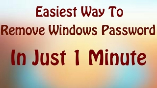 How to remove password on windows 10,8.1,8 (in hindi,english)
