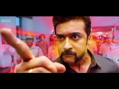 S3 Official Teaser to be released today...
