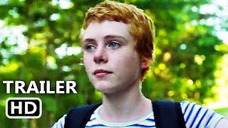 SHARP OBJECTS Official Trailer (NEW 2018) Amy Adams, Sophia Lillis TV Series HD