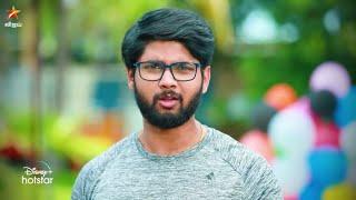Namma Veettu Ponnu-Vijay tv Serial