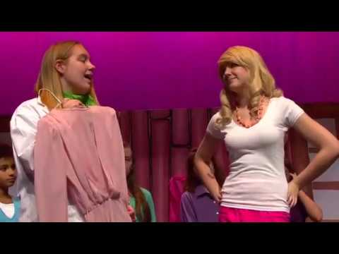 "Legally Blonde: ""Omigod You Guys"" feat. All-Star Cast"