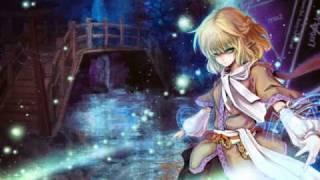 渡る者の途絶えた橋  Smaragdus -SideA ~ Touhou Trance/Darkwave 22