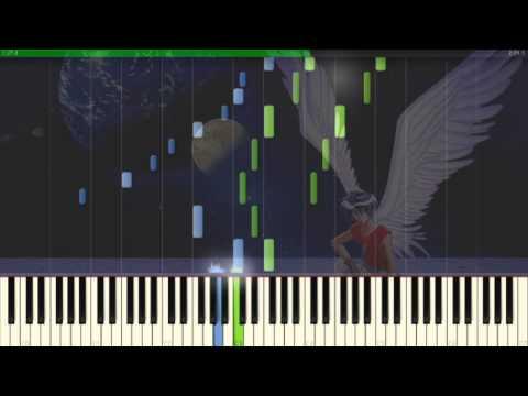Yoko Kanno - Sora (Piano Tutorial)