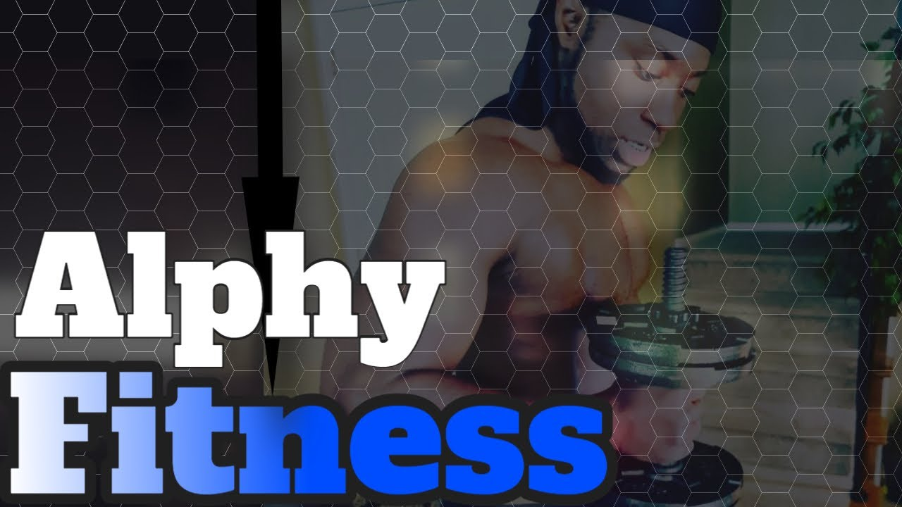 Welcome to ''Alphy Fitness'' || All About Health, Fitness And Better Life!