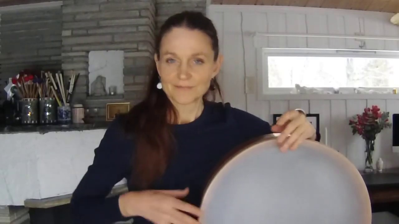 LEARN MINDFUL DRUMMING WITH ME — MARIA BOVIN DE LABBÉ