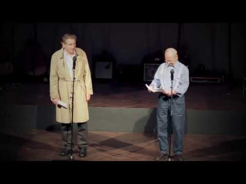 Philip Maloney: Big Business [LIVE]