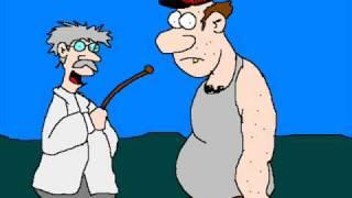 YUP - Tohtori Tulp esittelee alkuihmisen