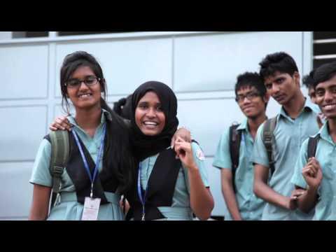 2015 Kompis: Joseph i Bangladesh