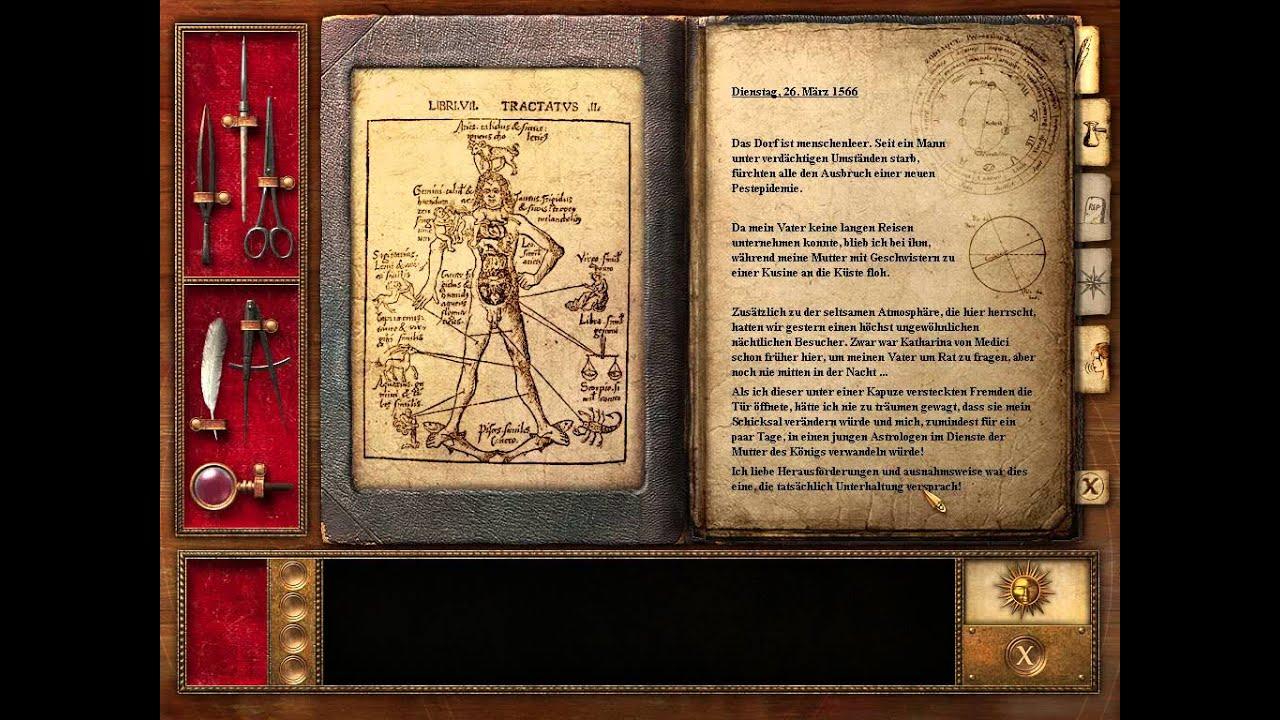 Prophezeiung Nostradamus