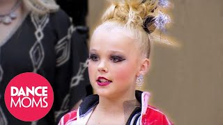 JoJo's FIRST DANCE with the ALDC Is ELECTRIC (Season 5 Flashback) | Dance Moms