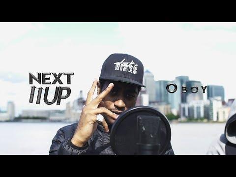 Oboy - Next Up? [S1.E4]   @MixtapeMadness