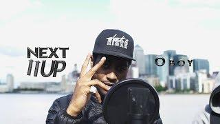 Oboy - Next Up? [S1.E4] | @MixtapeMadness