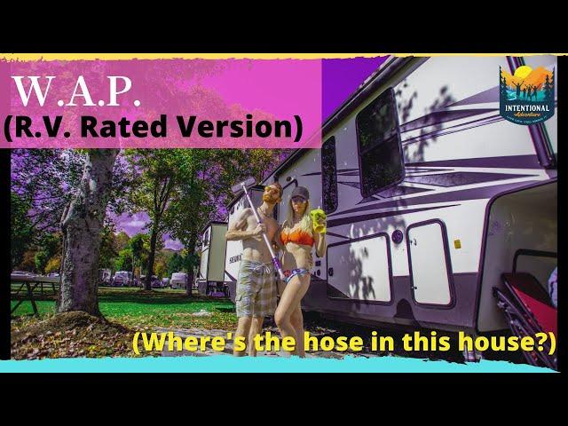 WAP (RV Rated Version) | MUST WATCH!