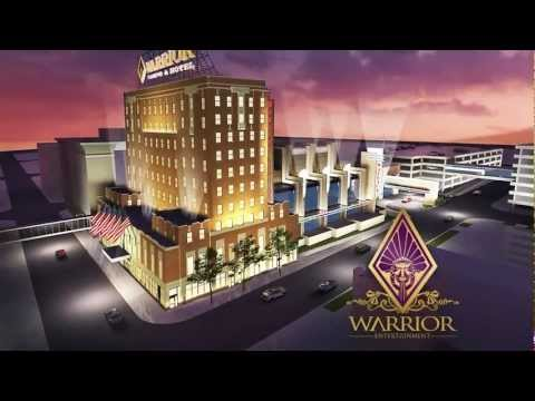 Warrior Casino And Hotel Sioux City Iowa