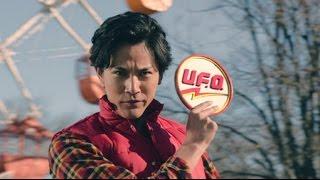 中川大志:「ヤキソバン」の血を受け継ぐ特撮ヒーローに変身! 藤岡弘、...