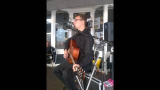Krzysztof Groen  sings  Long Black Veil