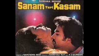 Asha Bhosle - Kitne Bhi Tu Karle Sitam (1982)