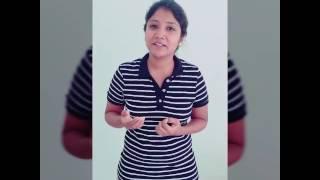 Download Hindi Video Songs - puthumazhayayi chirakadiyayi cover  from charlie