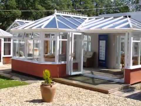 Conservatories - Southern Conservatories