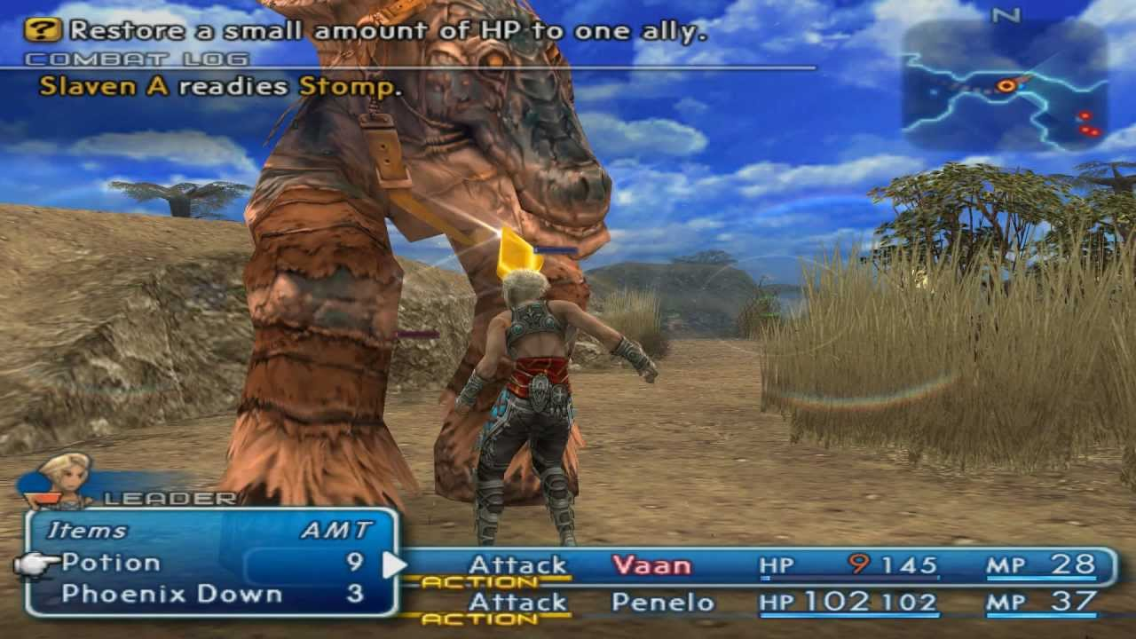 final fantasy xii pc